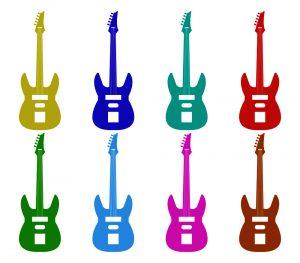 Guitar Lessons Edgecliff TX