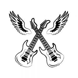 Beginner Guitar Lessons Arlington TX