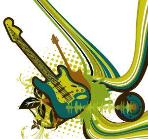 Guitar Lessons Rendon TX