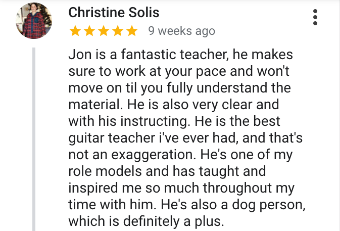 Testimonial-Christine