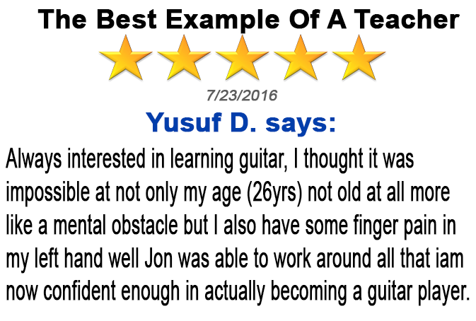 Testimonial-Yusuf